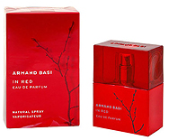 ARMAND BASI IN RED (L) 50ml edp