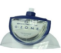 SERGIO TACCHINI O-ZONE (M) TEST 50ml edt