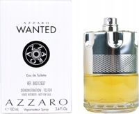 Azzaro WANTED (M) test 100ml edt